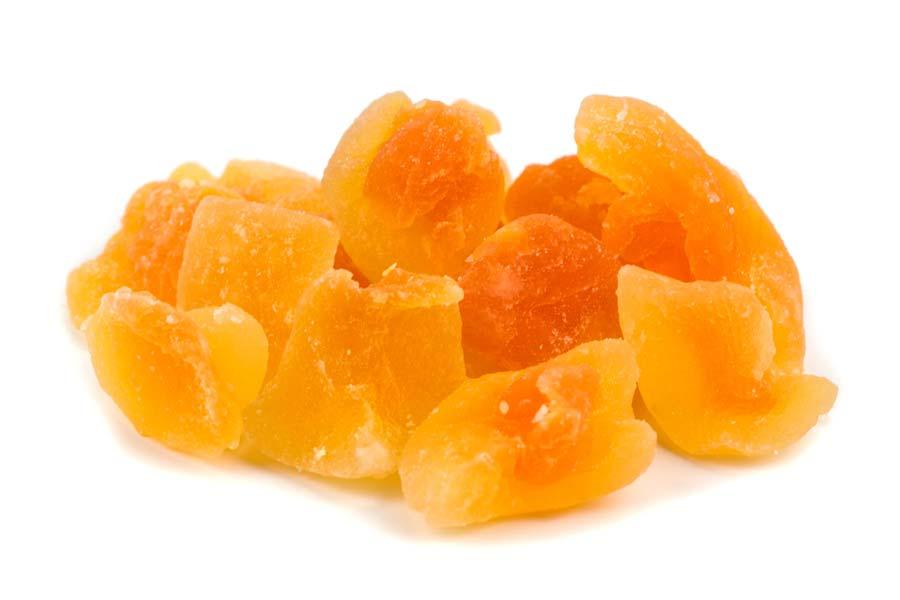 Πεπόνι αποξηραμένο χωρις ζάχαρη
