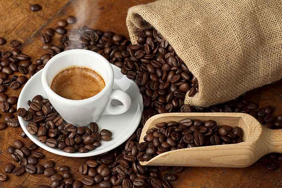 Καφές - Ζάχαρη