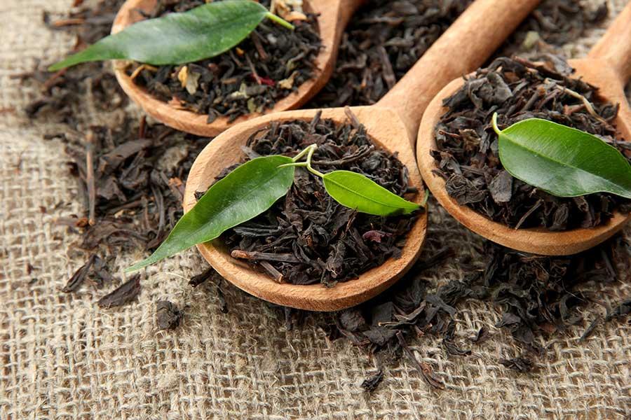 Τσάι μαύρο Κανάρι